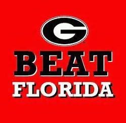 Beat the gators